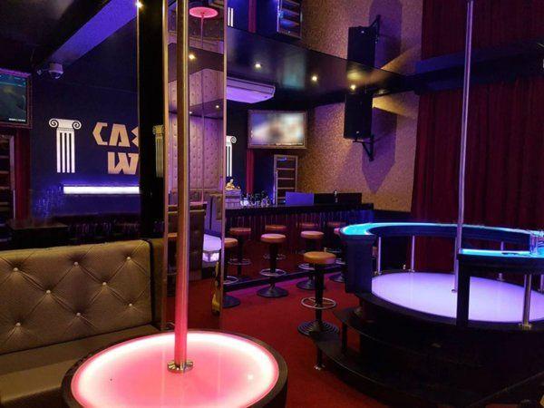 Caesars World - Das größte Laufhaus & Tabledancebar in München - Caesars World - 8586827-f2-jpg.4315
