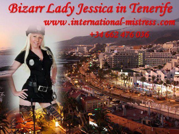 BizarrLady Jessica in Österreich, Schweiz, Irland, Teneriffa und weltweit. Termine & Infos - BizarrLadyJessica - cpfv6cjn-jpg.7439