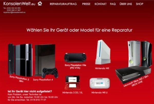 Nintendo Wii U PSVita XBOX One 2DS 3DS XL PS3 PS4 Reparatur - Konsolenwelt - large_image_0-jpg.3474