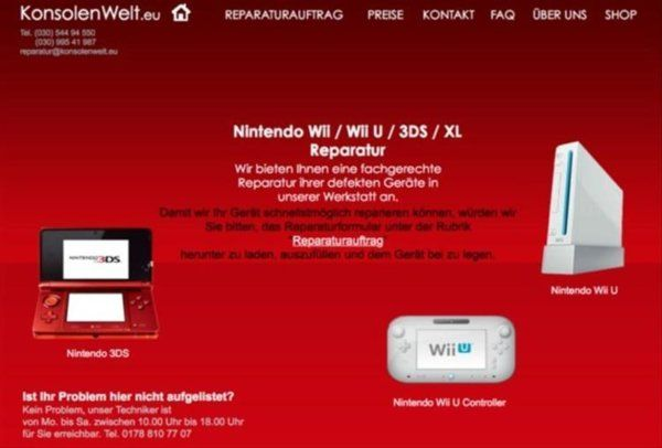 Nintendo Wii U PSVita XBOX One 2DS 3DS XL PS3 PS4 Reparatur - Konsolenwelt - large_image_2-jpg.3476