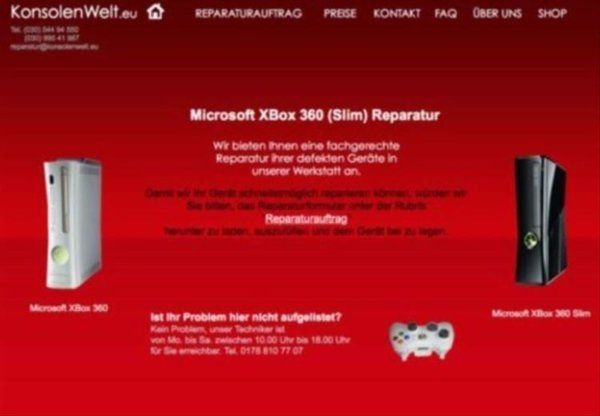 Nintendo Wii U PSVita XBOX One 2DS 3DS XL PS3 PS4 Reparatur - Konsolenwelt - large_image_3-jpg.3477