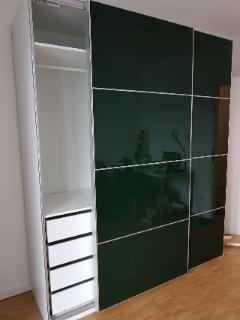 Möbelmontage IKEA PAX Schrankmontage Möbel aufbauen Schrankaufbau - Alperendo Möbelmontage - medium_image_1-jpg.516