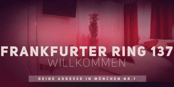 Frankfurter Ring 137 | Frankfurter Ring 137, 80807 München