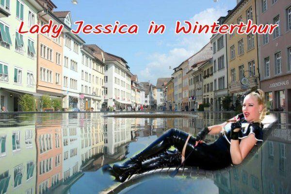 BizarrLady Jessica in Österreich, Schweiz, Irland, Teneriffa und weltweit. Termine & Infos - BizarrLadyJessica - winterthuur1-jpg.10194